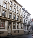 Картина  Historical building  in Wuppertal . A good  investment with excellent income